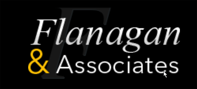 Thank You To Flanagan and Associates